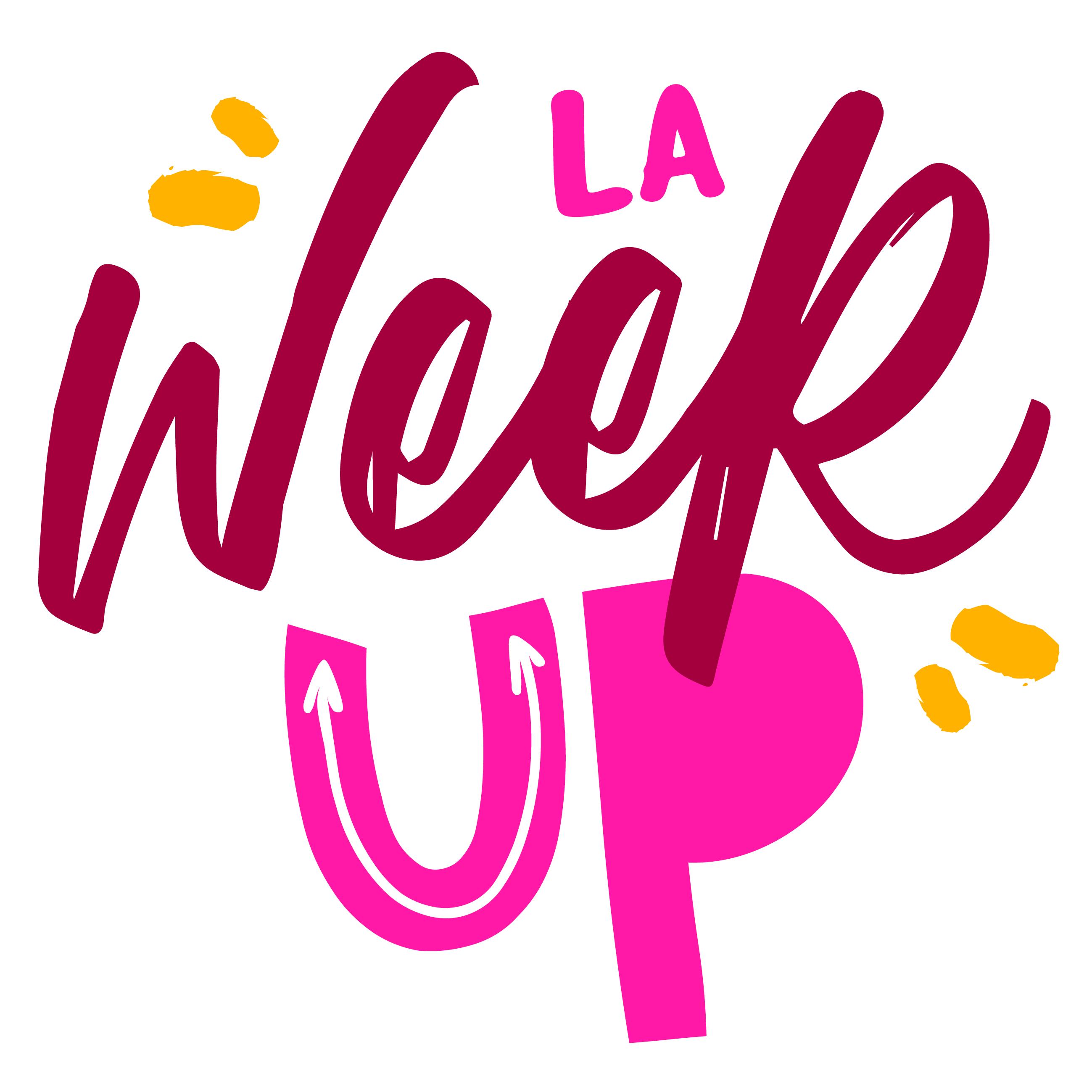 LA WEEK' UP