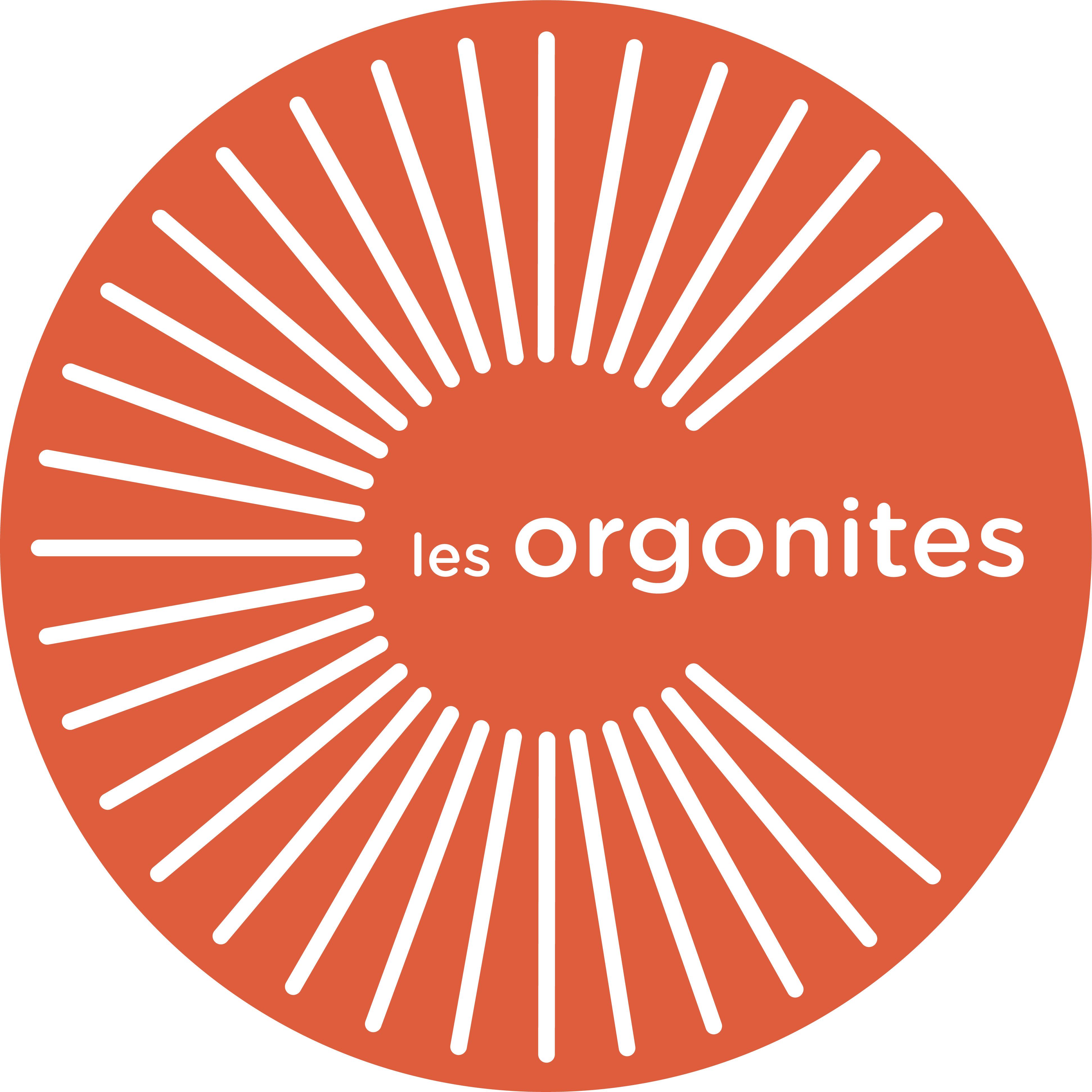 LES ORGONITES