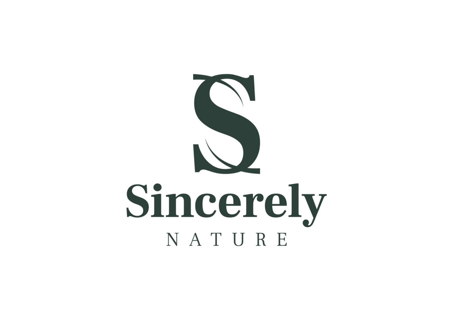 SINCERELY NATURE